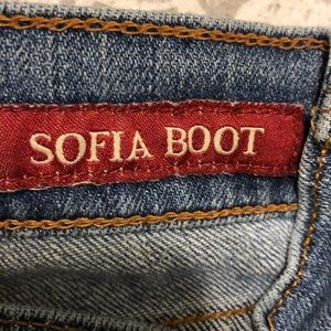 Lucky Brand Jeans - Lucky Sophia Boot Cute size 2/26